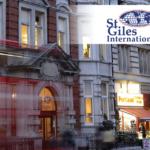 St Giles International London Central