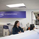 Kaplan International Chicago