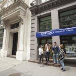 Kaplan International Nueva York Soho