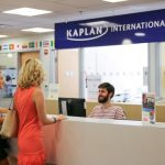 Kaplan International Washington DC